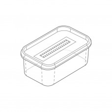 Microbox 1200 ml