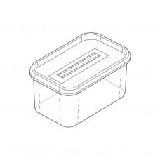Microbox 1600 ml