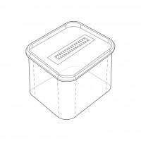 Microbox 4100 ml