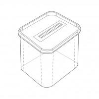 Microbox 5100 ml