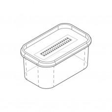 Microbox 540 ml