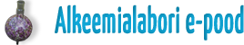 Alkeemialabori e-pood
